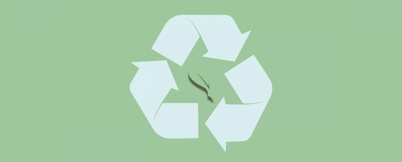controle de resíduos