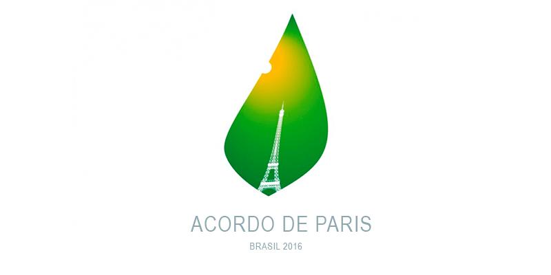 Brasil adere oficialmente ao Acordo de Paris sob a Convenção-Quadro das Nações Unidas sobre Mudança no Clima