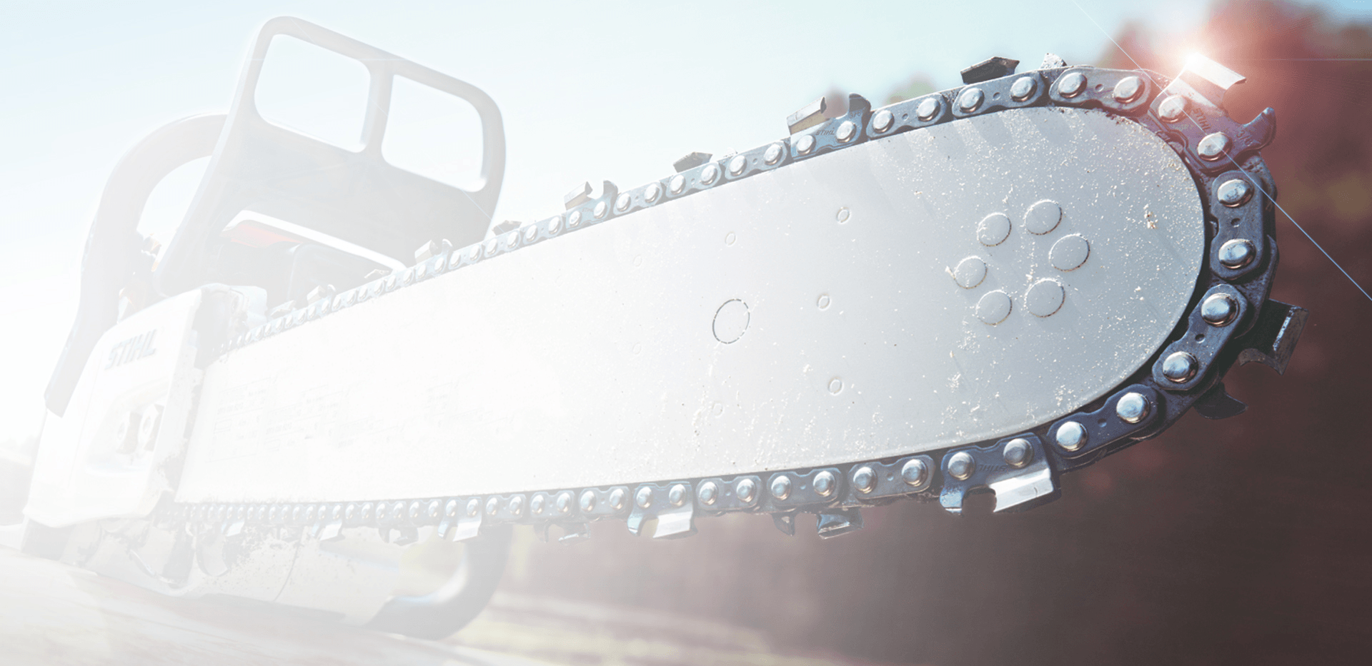 Utilizar e comercializar motosserra: quais licenças são necessárias?