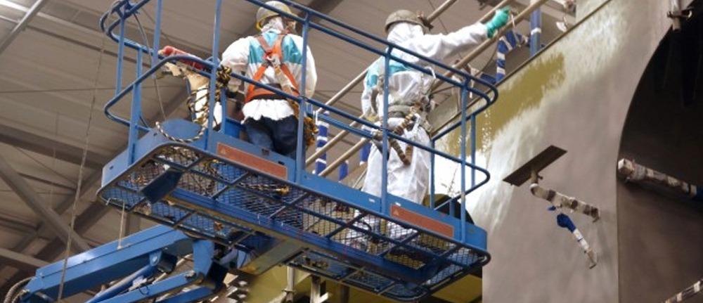 Portaria do MTE altera NR 34 (Condições e Meio Ambiente de Trabalho na Indústria da Construção e Reparação Naval)