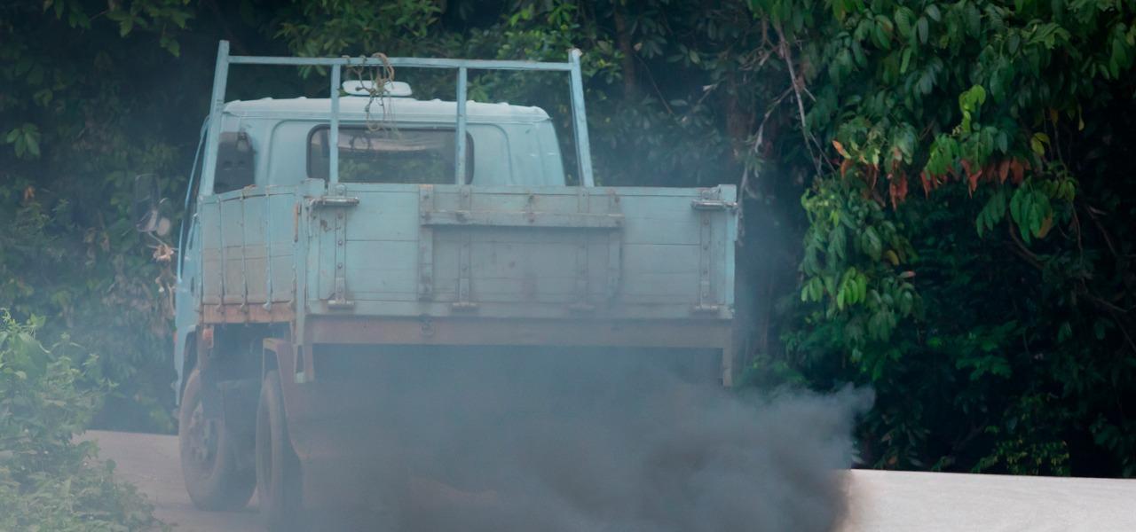 controle de emissao de poluentes