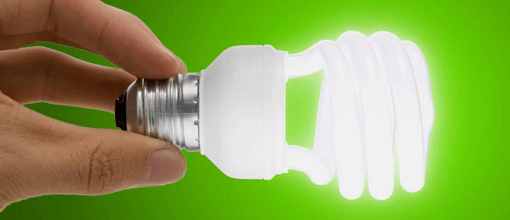 Lei aprovada pelo Governo de MG obriga uso de lâmpadas de baixo consumo