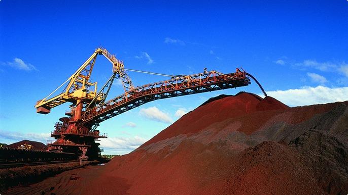 Guia de utilização para atividades minerárias