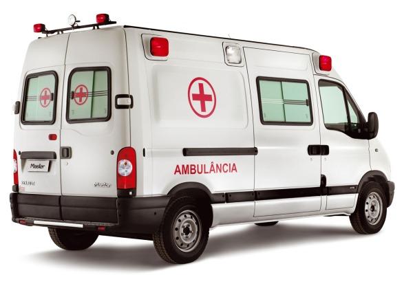 Legislação para veículos de emergência em vias públicas