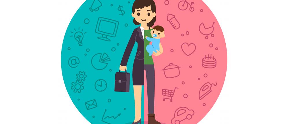 Conquista da mulher. Entenda como funciona a licença Maternidade