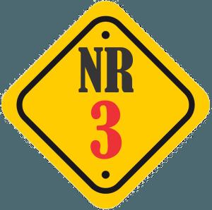 Interdição ou Embargo, qual a diferença entre estas duas sanções previstas na NR 03?