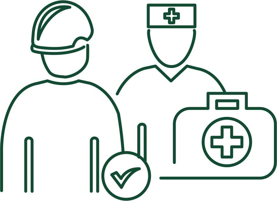 NR 07: Programa de Controle Médico e Saúde Ocupacional – PCMSO