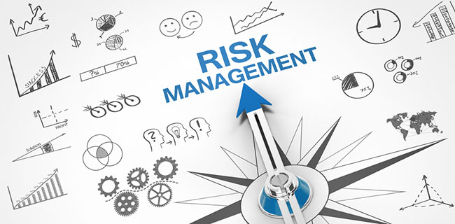 A perspectiva de risco em uma avaliação de conformidade legal
