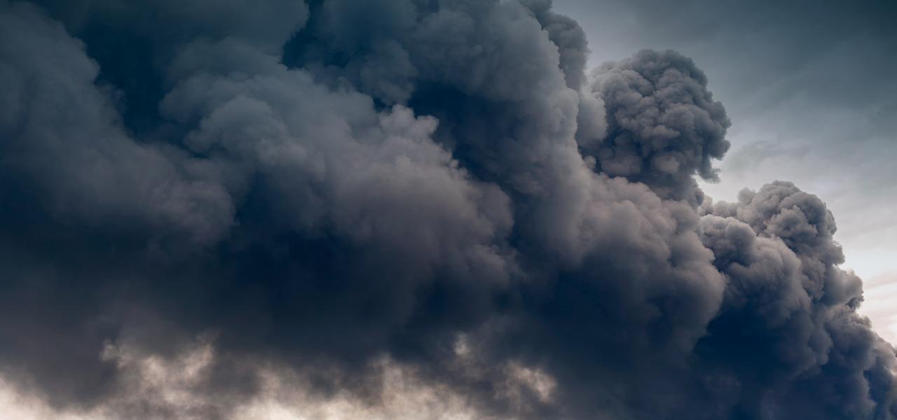 Controle de Poluicao Atmosférica