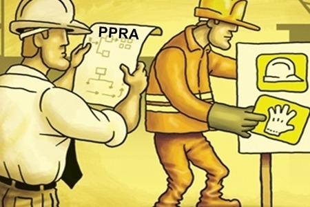 NR 09 – Quando atualizar meu PPRA?
