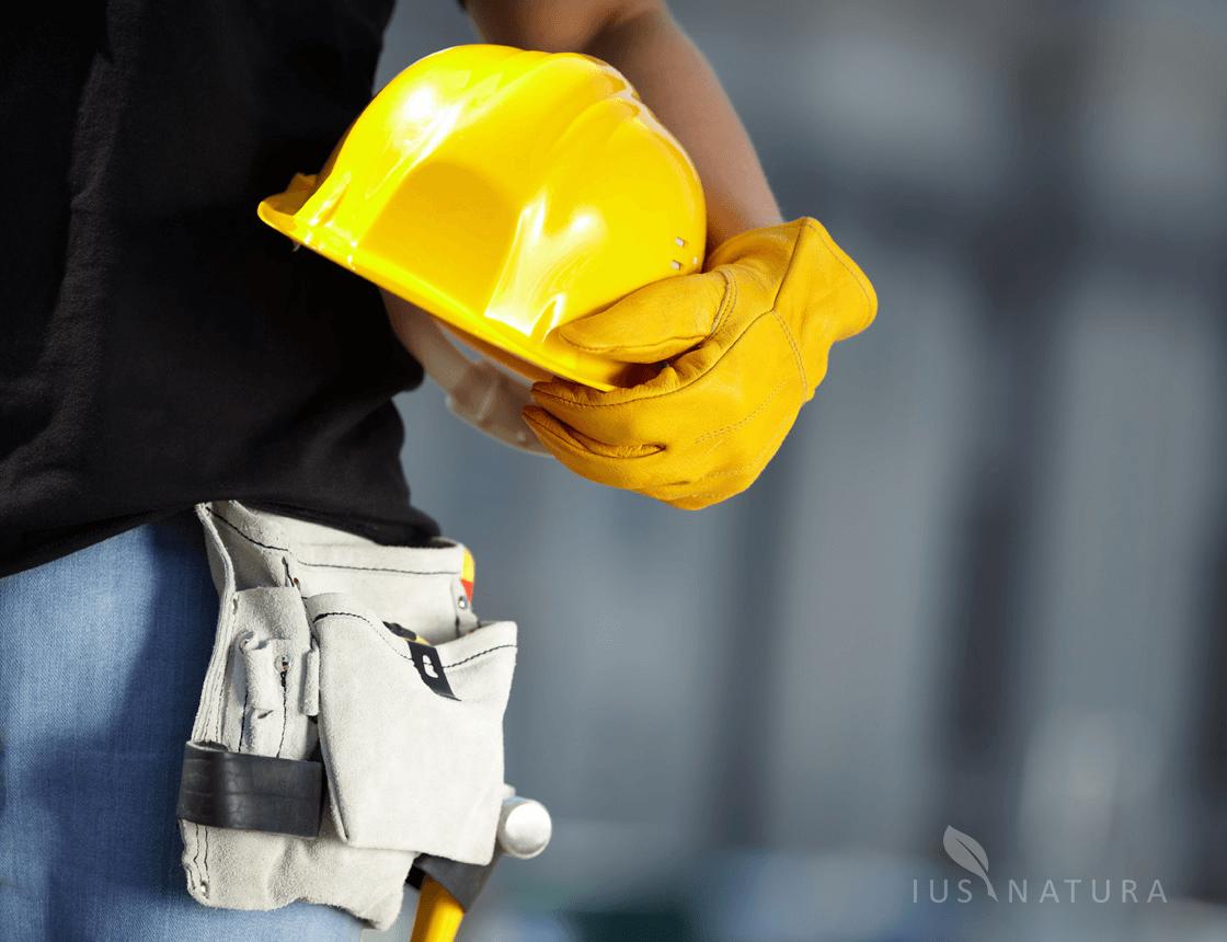 Prevenção de Acidentes do Trabalho
