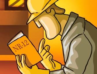 Urgente: alteração na NR 12