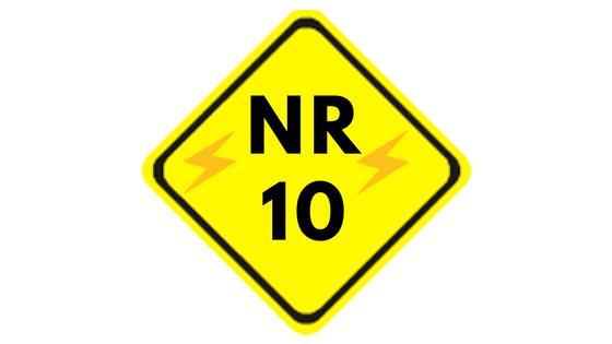NR 10: trabalho em instalações elétricas