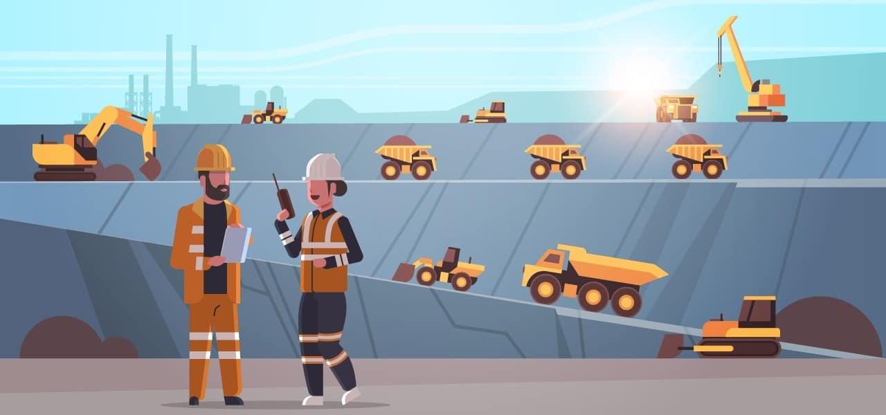 Regimes minerarios