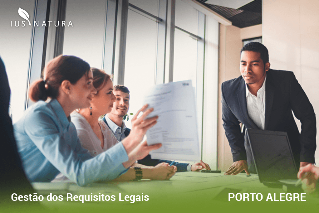 Gestão de Requisitos Legais em Porto Alegre