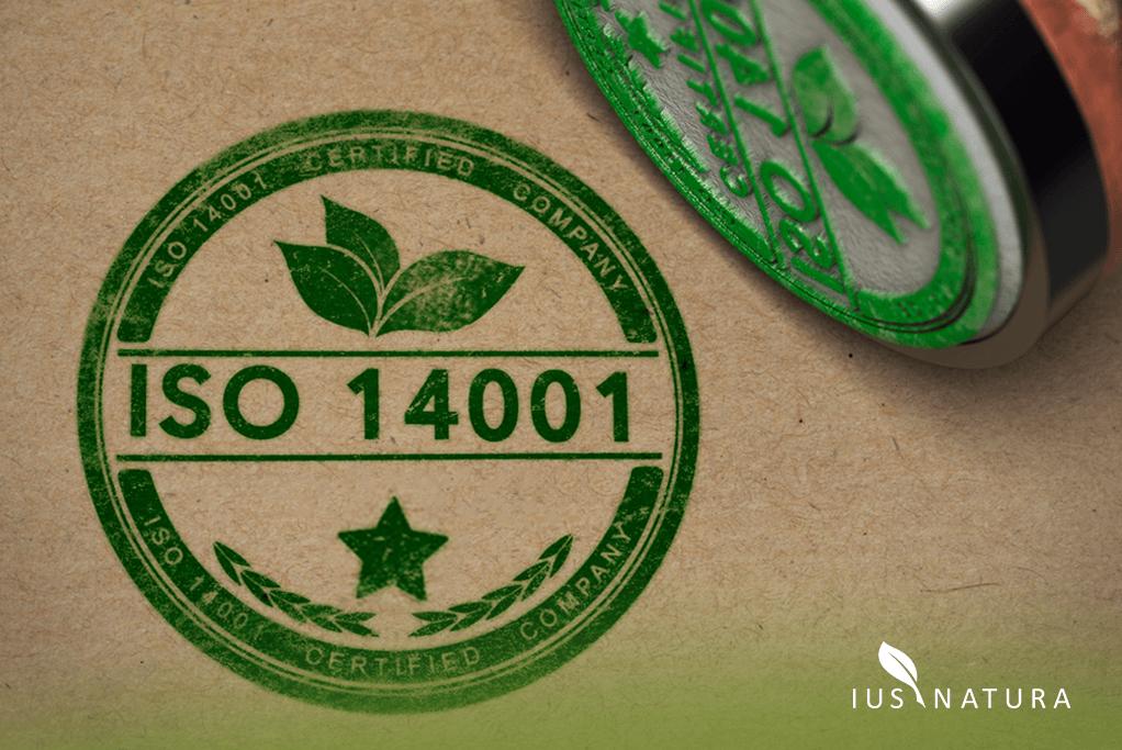 Gestão de Requisitos Legais na ISO 14001