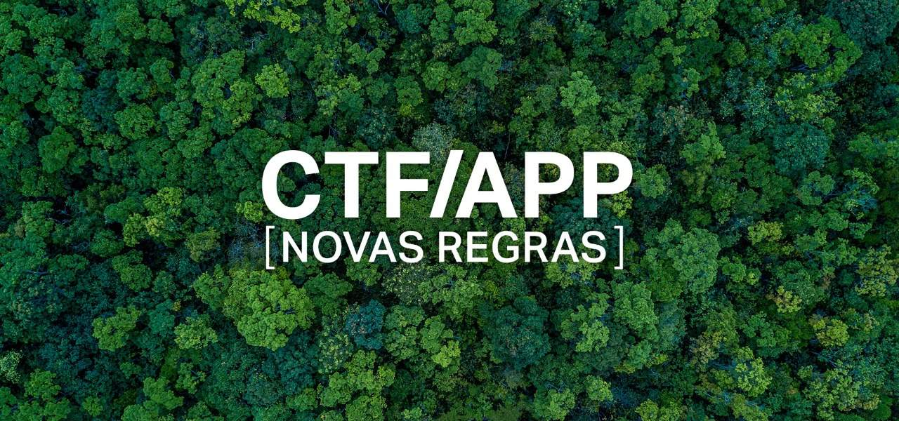 CTF APP Novas Regras