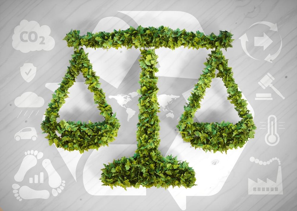 Quais leis ambientais preciso cumprir?