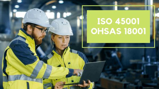 ISO 45001 | Te contamos o que mudou na nova norma
