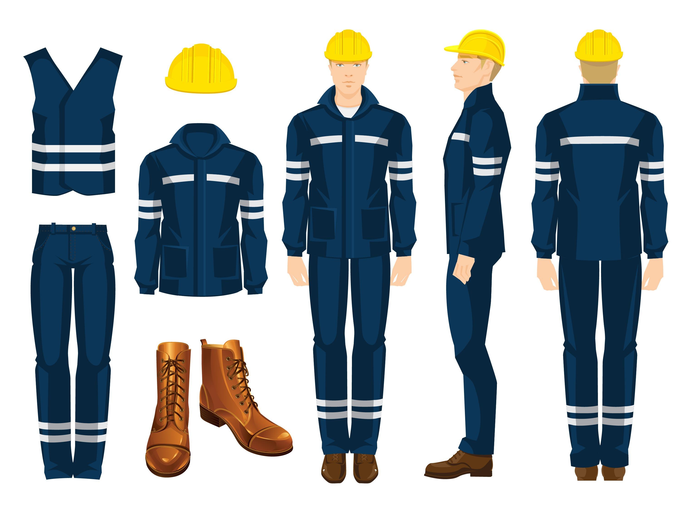 Lavagem de uniforme profissional  e39e1a5ac8703