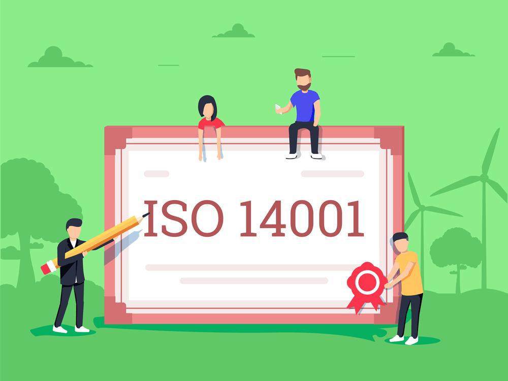 O que é a ISO 14001? Encontre aqui tudo o que você precisa saber