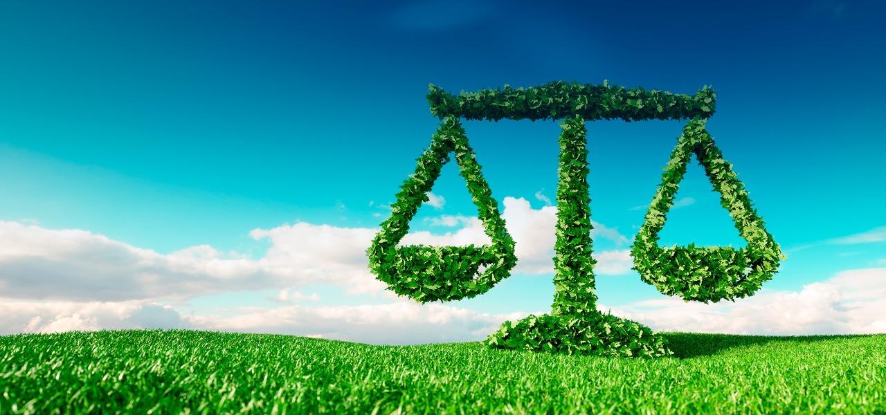 Cumprimento de obrigações legais ambientais
