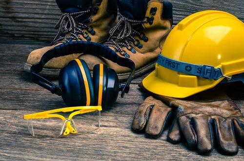 Equipamentos de Segurança no Trabalho   Alterações das normas regulamentadoras